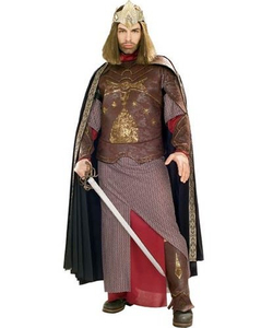 Deluxe Aragorn King Of Gondor