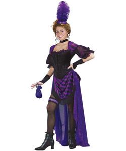 Saloon Girl Costume