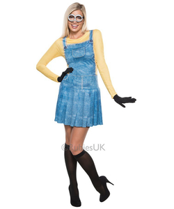 Female Minion