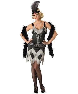 charleston cutie costume