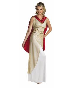 Roman Queen costume