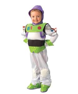 Childs Buzz Lightyear Platinum Costume